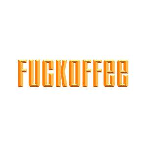 Fuckoffee logo image