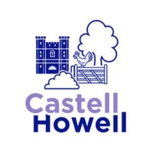 Castell Howell logo image