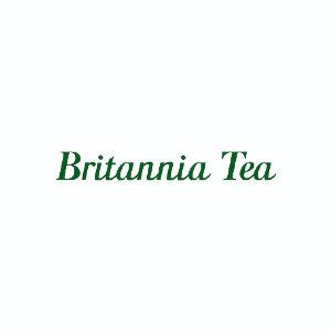 Britannia Tea logo image