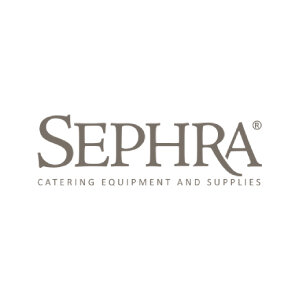 Sephra logo image