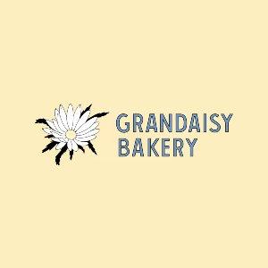 Grandaisy Bakery logo image