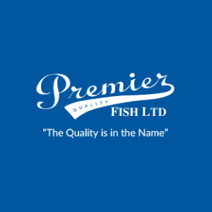 Premier Fish logo image