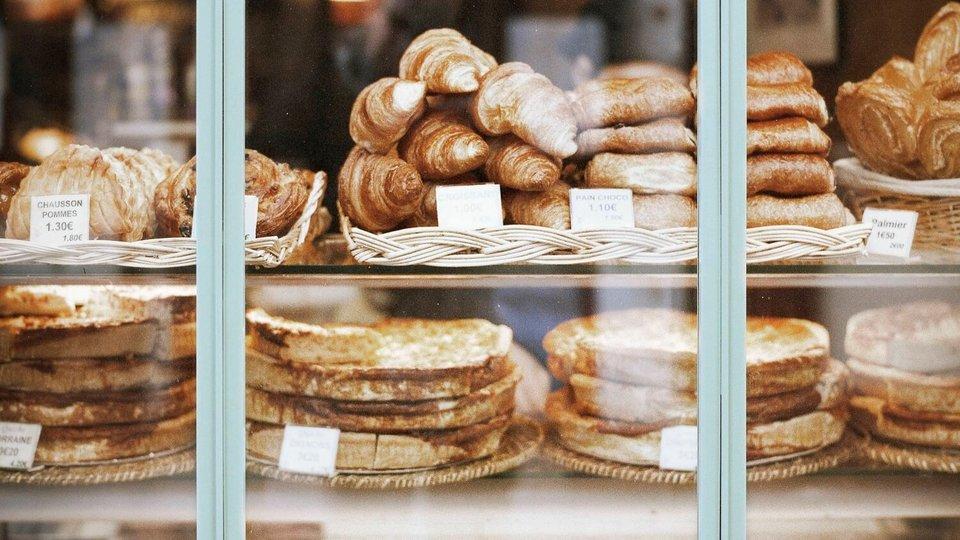 Bushwick Bakery cover image