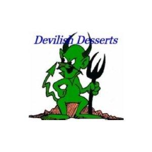Devilish Desserts logo image