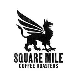 Square Mile Coffee logo image