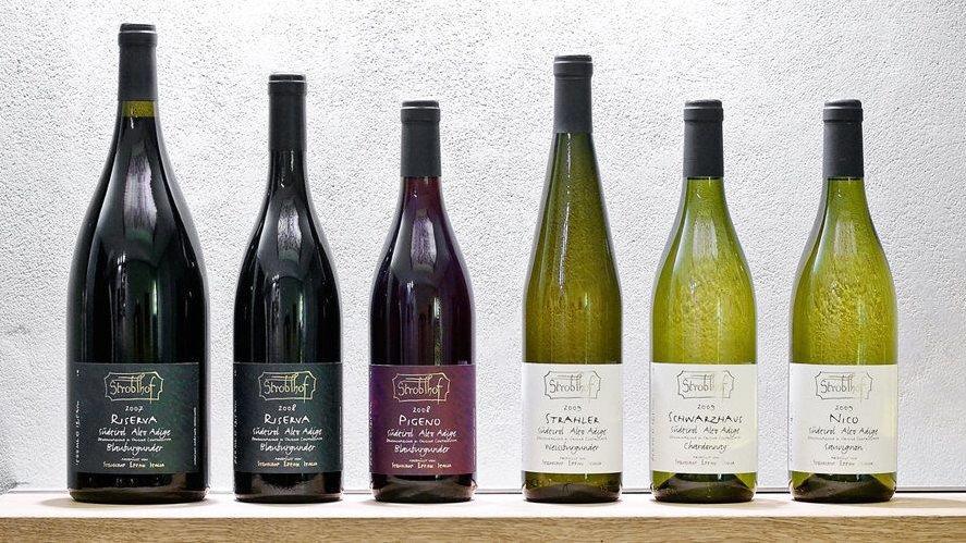 Sardinia Wine cover image