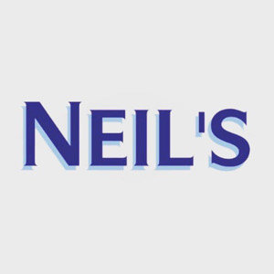 Neil's Quality Greengrocer logo image