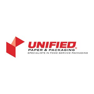 Unified Paper and Packaging logo image