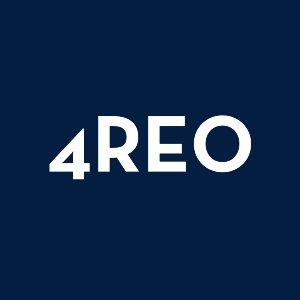 4REO logo image