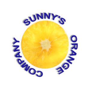 Sunny's Oranges logo image