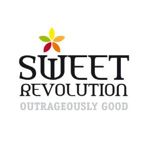 Sweet Revolution logo image