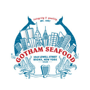 Gotham Seafood logo image