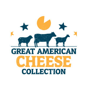 Great American Cheese logo image