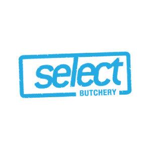 Select Butchery logo image