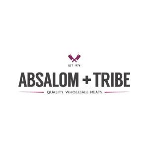 Absalom & Tribe logo image