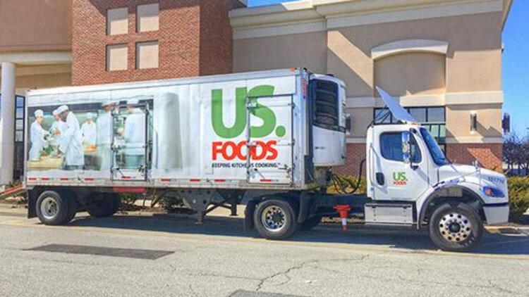 US Foods Metro New York cover image