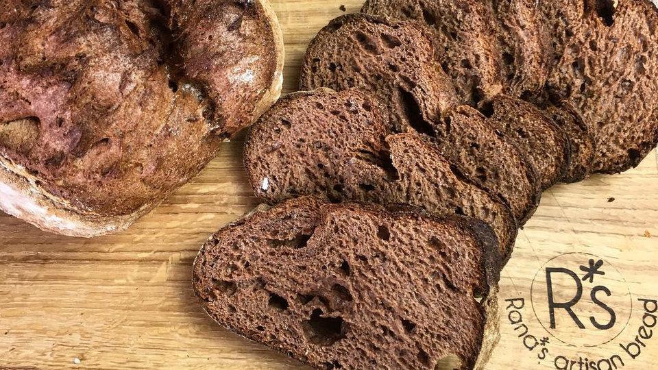 Rana's Bakery cover image