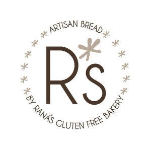 Rana's Bakery logo image