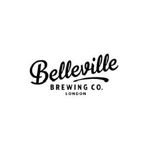 Belleville Brewing Co. logo image