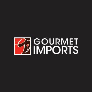 Gourmet Imports logo image
