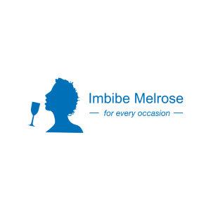 Imbibe Drinks logo image