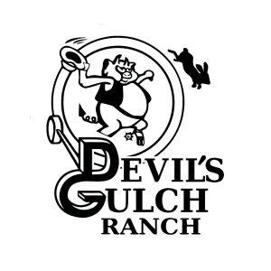 Devil's Gulch Ranch logo image