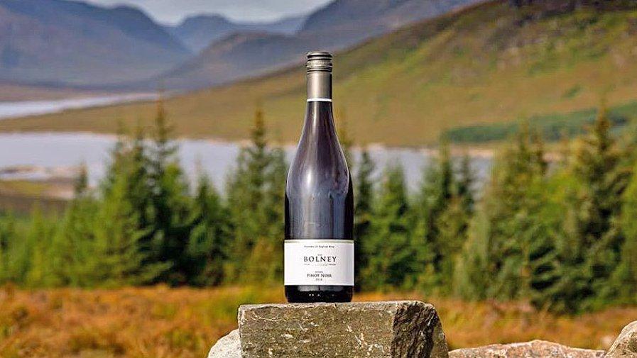 EWGA Wines cover image