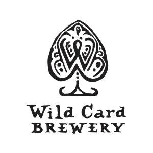 Wild Card Brewery logo image