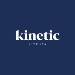 Kinetic Kitchen logo image