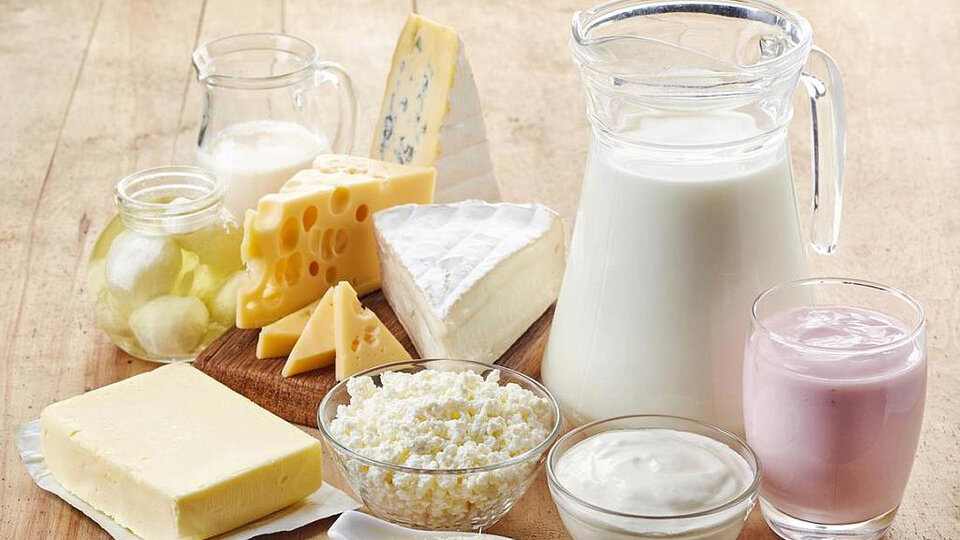 Sussex and Surrey Dairy cover image