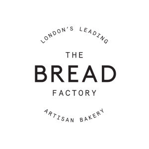 The Bread Factory logo image