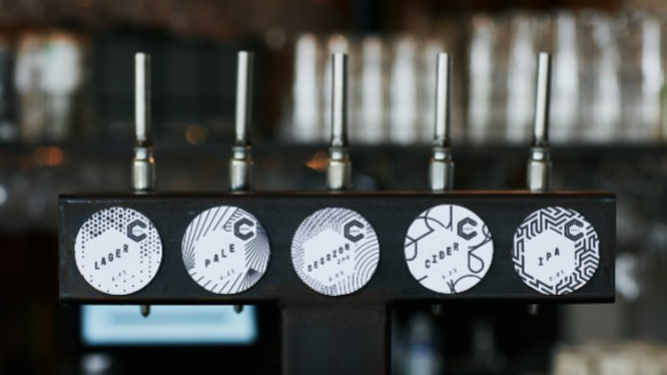 Crate Brewery cover image