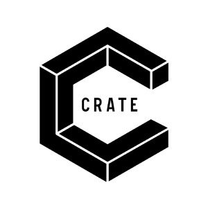 Crate Brewery logo image
