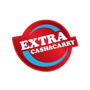 Extra Cash and Carry logo image