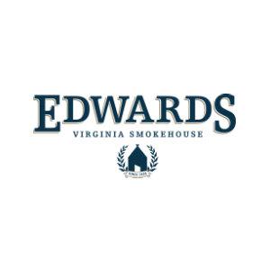 Edwards Virginia Smokehouse logo image