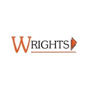 Wright Dairies logo image