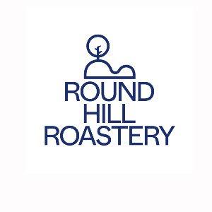 Round Hill Roastery logo image
