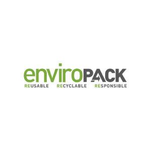 Enviropack logo image