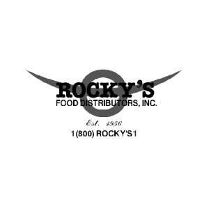 Rocky's Food Distributors, Inc. logo image