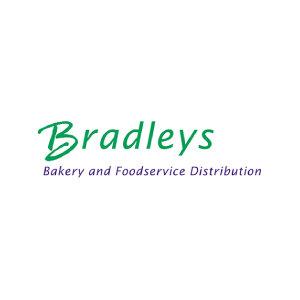 Bradley's bakery & food distribution logo image