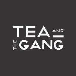 Tea and the Gang logo image