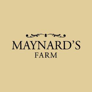 Maynards Farm logo image