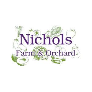 Nichols Farm  logo image