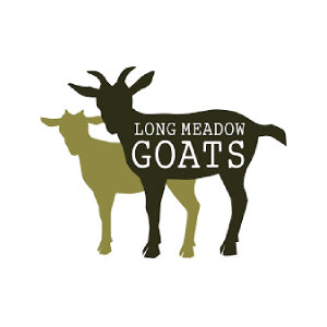 Long Meadow Goat logo image
