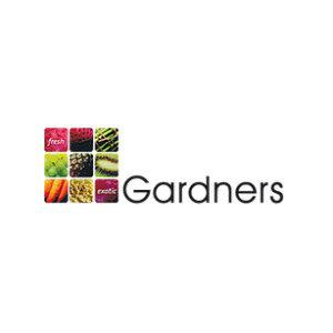 Gardners Fresh Produce logo image