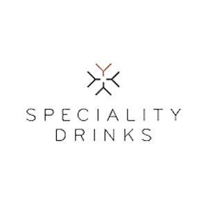 Speciality Drinks logo image