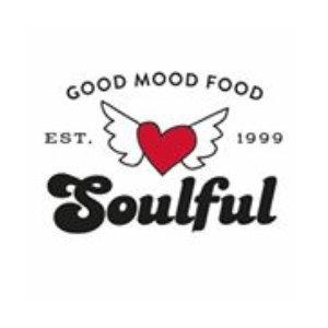 Soulful Food logo image