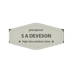 S. A Devesons logo image