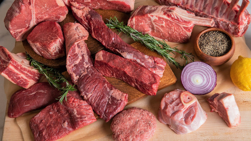 Northwest Meat Company cover image