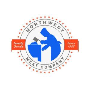 Northwest Meat Company logo image